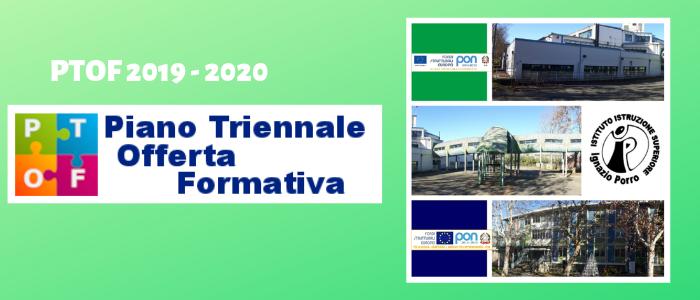 PTOF 2019-2020